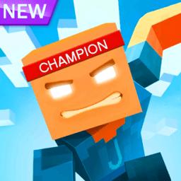 跳跃冠军(Jump Champion)