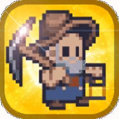 矿井生存模拟无限金币钻石版(Tap Craft: Mine Survival Sim)