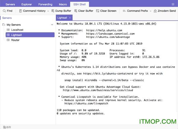 Termix(SSH客�舳�) v2.0 官方版 0