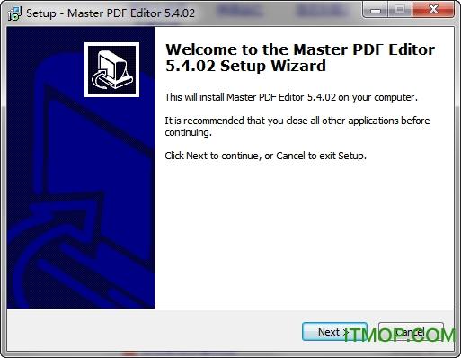 Master PDF Editor破解版