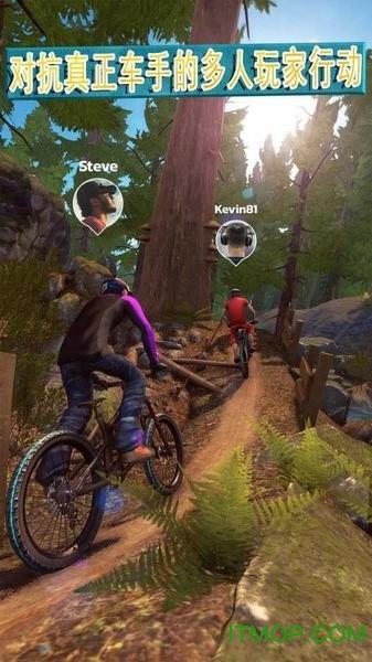 极限自行车2官方版
