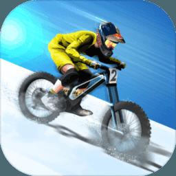 �O限自行�2破解版�荣�(Bike Unchained 2)
