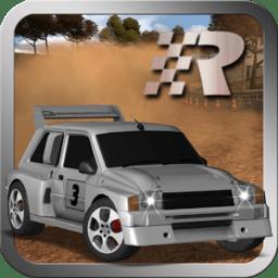 拉力�速高�版(Rush Rally)