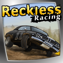 狂野时速(Reckless Racing)