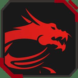 MSI Dragon Dashboard 2.0