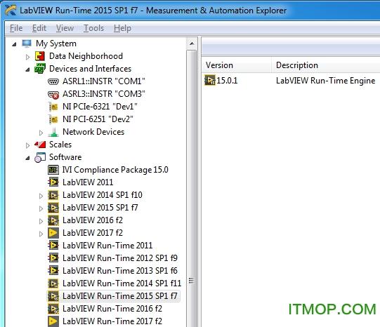 labview运行引擎 v8.5.1 官方版 0
