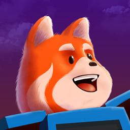 火焰熊�(Fire Panda)