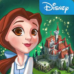 迪士尼魔法故事游戏(Disney Enchanted Tales)