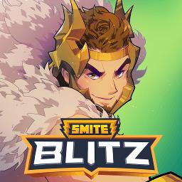雷霆闪电战中文版(Smite Blitz)