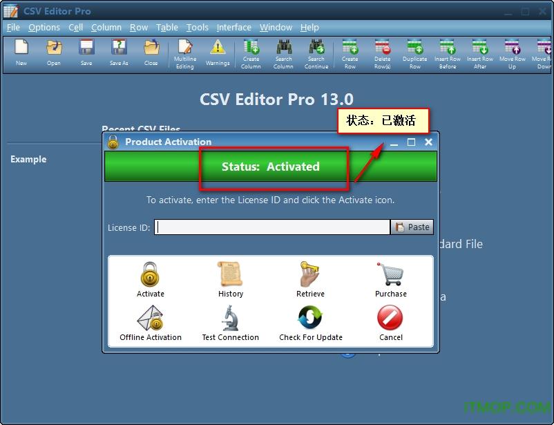 CSV Editor Pro破解版