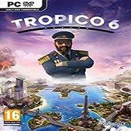 海岛大亨6完美汉化补丁(Tropico 6)