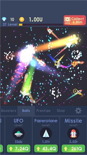 放置火箭(Idle Rocket) v1.0.6 安卓版 4