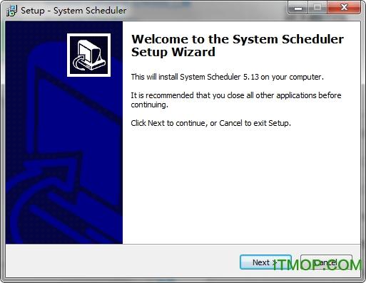 System Scheduler(日程管理工具) v5.15 免费版 0