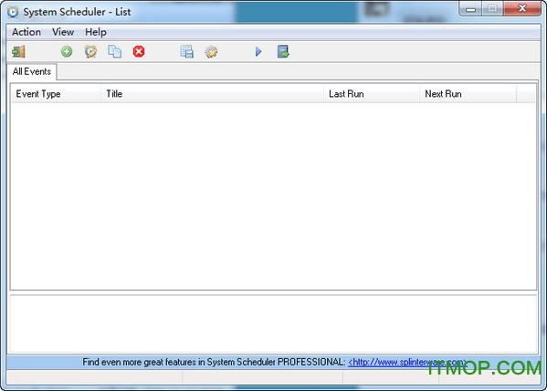 System Scheduler免费版