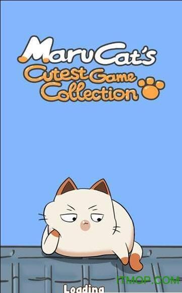 欢乐马鲁猫(Maru Cat) v1.0.1 安卓版 2
