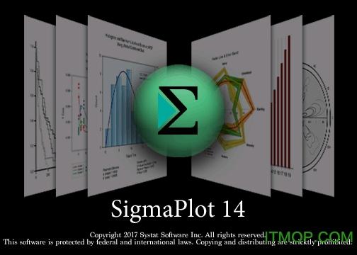 sigmaplot 14 v14.0.0.124 免费版 0