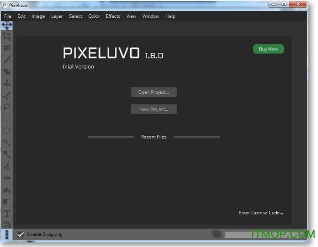 Pixeluvo(图像编辑器) v1.6.0 破解版 0