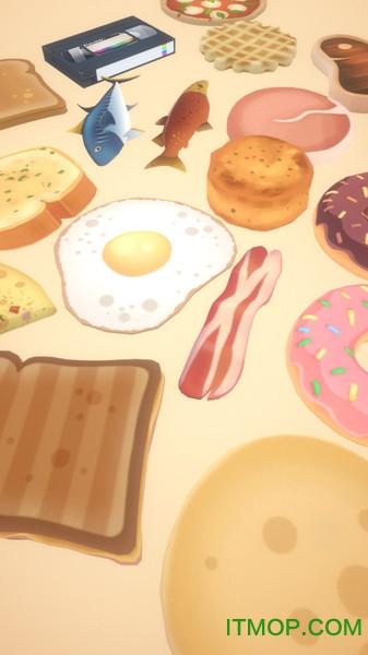 翻转煎饼 v1.0 安卓版 1
