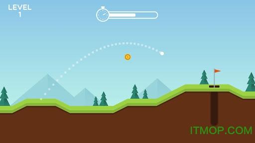 闪电高球游戏(Speed Golf) v1.0 安卓版 3