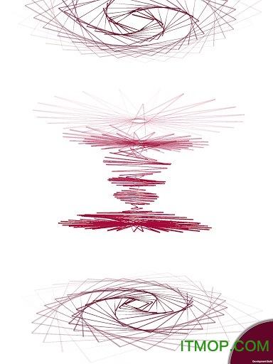 螺旋画板(Spirographics) v1.0.1 安卓版 0