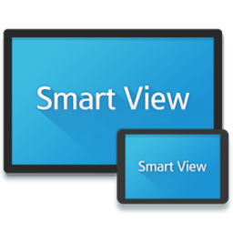 Samsung Smart View 2.0 app