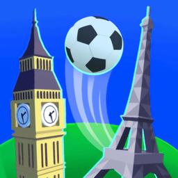 爆射足球无限金币版
