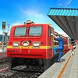铁路边境中文版