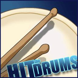 敲击锣鼓(Hit the Drums)