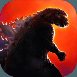 哥斯拉防御力量无限金币版(Godzilla Defense Force)