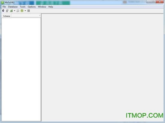XlsToDB2(xls导入db2数据库工具) v3.1 免费版 0