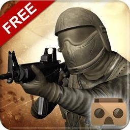 vr城市突击队(Commando VR)