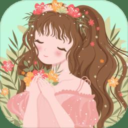 花�@�b���(flower)