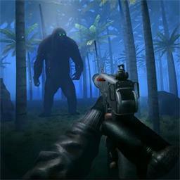 恐怖地狱丛林