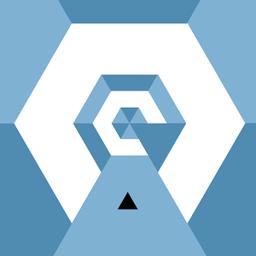�O速六�形(Hexagony)