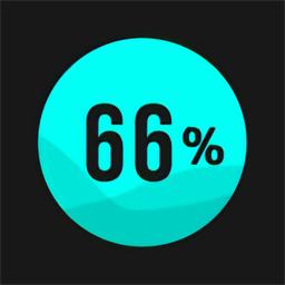 填充66%(Filling)