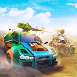 战争汽车(Cars of War)