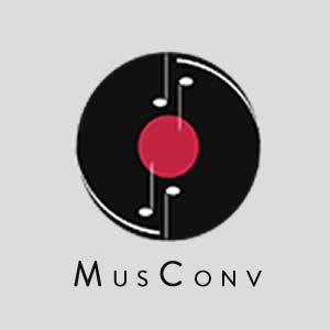 MusConv Ultimate(音乐播放列表传输工具)