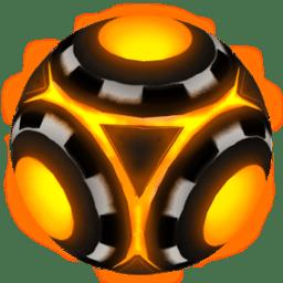 �形球(metaBall)
