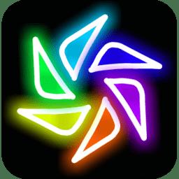 魔法万花筒(Magic Paint Kaleidoscope)