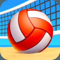 沙滩排球游戏手机版(VBall)