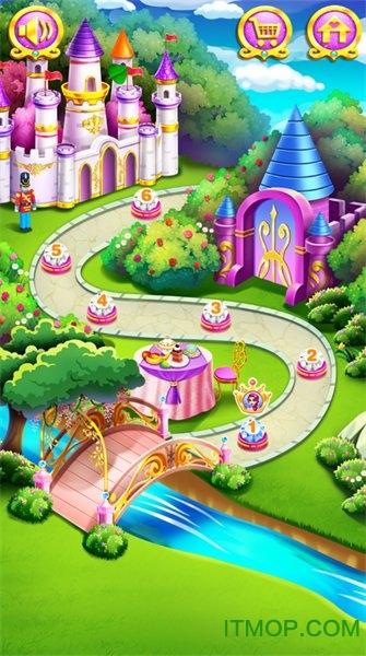 我的公主3(My Princess3) v1.0 安卓版 3