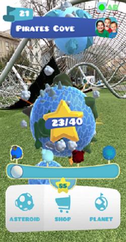 推杆星球(Putting Planet) v1.3 安卓版 0