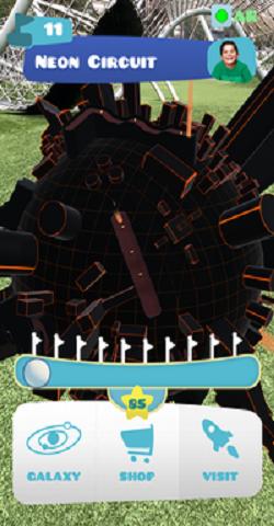 推杆星球(Putting Planet) v1.3 安卓版 1