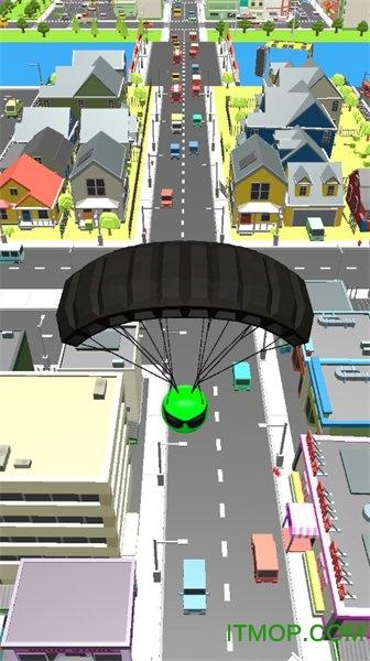 天空飞球 v1.1 安卓版 2