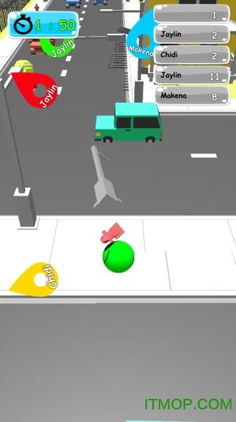 天空飞球 v1.1 安卓版 3