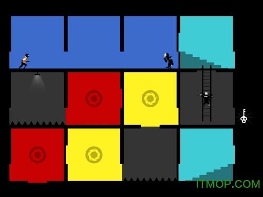 迷宫逃亡者(The Maze Runner) v1.0.3 安卓版 0
