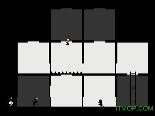 迷宫逃亡者(The Maze Runner) v1.0.3 安卓版 1