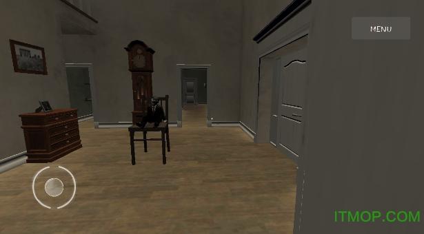 比利娃娃(Billy Doll Horror House Escape) v1.0 安卓版 2