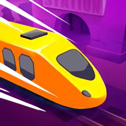 Rail Rider(铁路骑士)