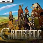 残酷阴影简体中文补丁(Grimshade)